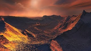 The Strange History and Stranger Planet of Barnard's Star