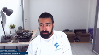 Crypto Live #11 | ETH Hard Fork