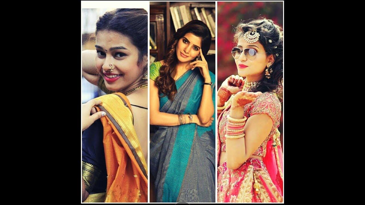 Best Photo Poses On Saree Selfie Poses On Saree Fashion Motivation Youtube 11 sassy poses to make your saree photos beautiful • keep me stylish. best photo poses on saree selfie poses on saree fashion motivation