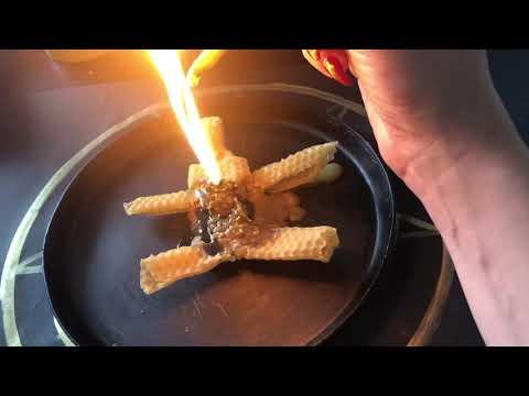 Он-лайн ритуал «сжигание жира»