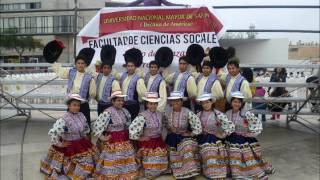 Elenco de Ciencias Sociales UNMSM-Pisado de Habas 2011 (Audio)