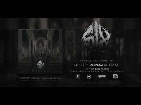 SIX - The Suffering of Idolatry EP [Full Stream] (2019) Chugcore Exclusive Mp3