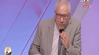 أحمد عبد الحليم : شخصية نادي الزمالك ظهرت في رادس-زملكاوي
