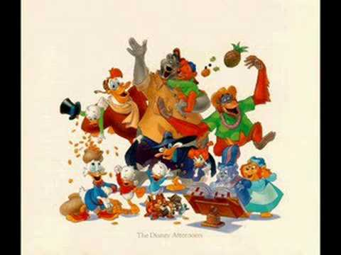 The Disney Afternoon Theme (Reprise)