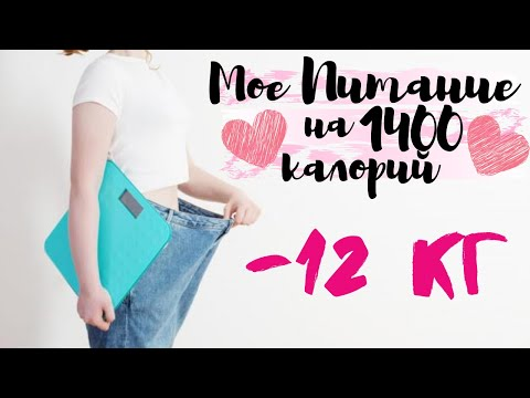 Дневник похудения #111-113/Скинула 12 кг на Правильном питании
