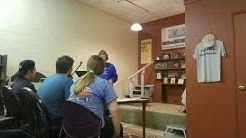 American Shaman, Emporia, Kansas Beth Johnson CBD and Hemp discussion!!! #cbd #americanshaman #empor