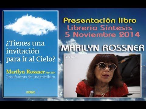 MARILYN ROSSNER LIBROS DOWNLOAD