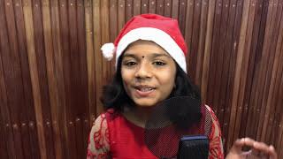 Puthran Pirannu   Latest Christmas Album Song by Sreya Jayadeep