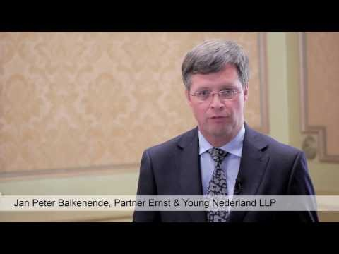 Jan Peter Balkenende about Corporate Social Responsibility reporting