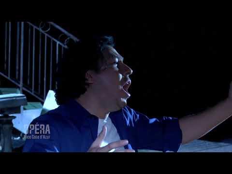 Roméo et Juliette - Ah! Leve toi soleil! - Jesus Leon
