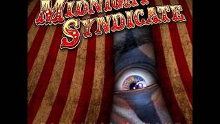 Midnight Syndicate Carnival Arcane 14: Pulling the Strings