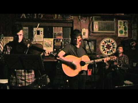 Christopher Black - Into the Mystic (Live @ Banjo ...