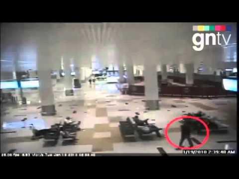 operasi intelijen mossad  untuk membunuh Part1