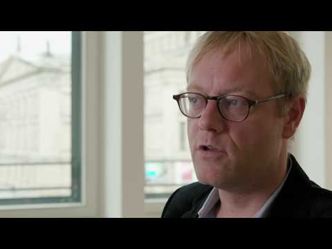 Andre Eggert - How Neufund establishes a legal structure for ICOs #cryptolaw