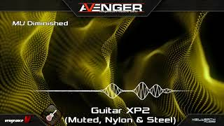 Vengeance Producer Suite - Avenger Expansion Demo: Guitars XP2 (Muted Nylon Steel)
