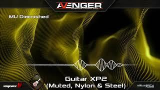 Vengeance Producer Suite - Avenger Expansion Demo: Guitars XP2 (Muted Nylon Steel)
