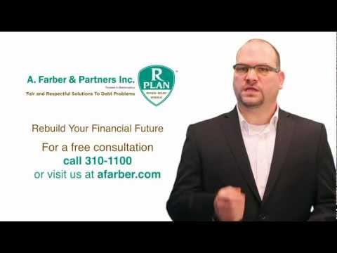 consumer-proposal-faq,-how-to-avoid-bankruptcy-with-alan-farber-and-partners