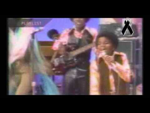 Jackson Five  ABC 123  full version