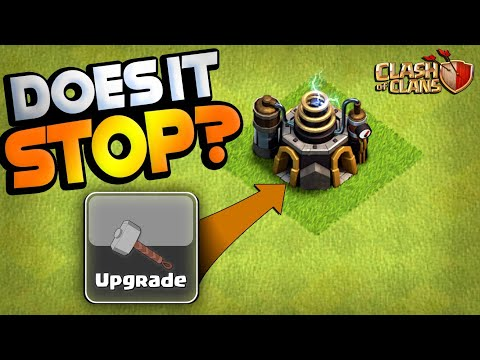 DOES UPGRADING LABORATORY STOP RESEARCH!?  TH9 Let's Play | Clash Of Clans