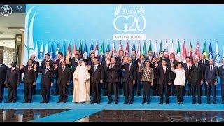"""قمة العشرين تناقش الملف السوري وتسريبات عن إنذار روسيا قبل تسليم الثوار """"مضاد طيران"""" - تفاصيل"""
