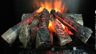 Dimplex DLG1058 electric fireplace insert