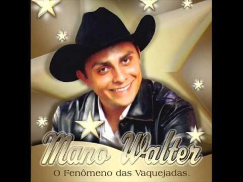 Mano Walter - Cavalo Ciumento