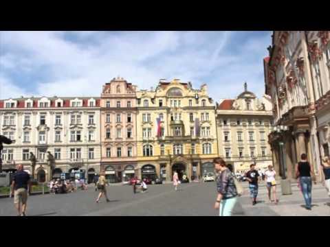 Städtetrip 2015 - Bonn, Hamburg, Berlin, Leipzig, Prag, Wien, München