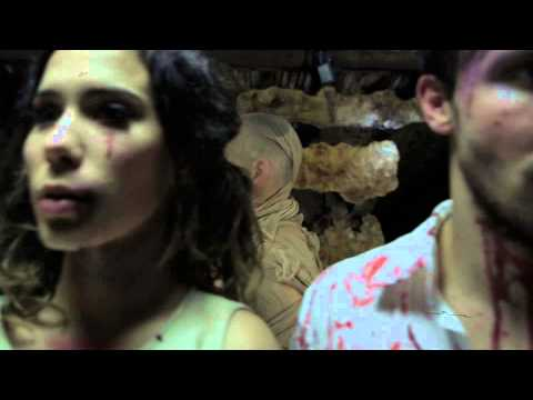 Silvia Grandi: THE HOSIER - Psychopanty - Teaser #06