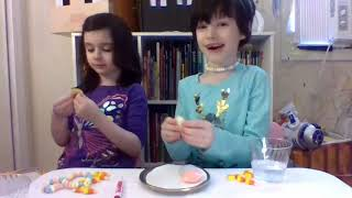 The Penny Candy Challenge - Part 1
