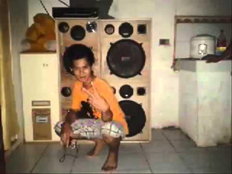 SANA SANA! BOMBREMIX DJ PROKZKIE GMC