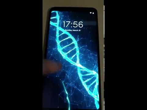 How To Set Live Wallpaper On Lock Screen