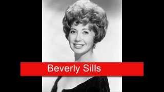 Beverly Sills: Handel - Rodelinda,