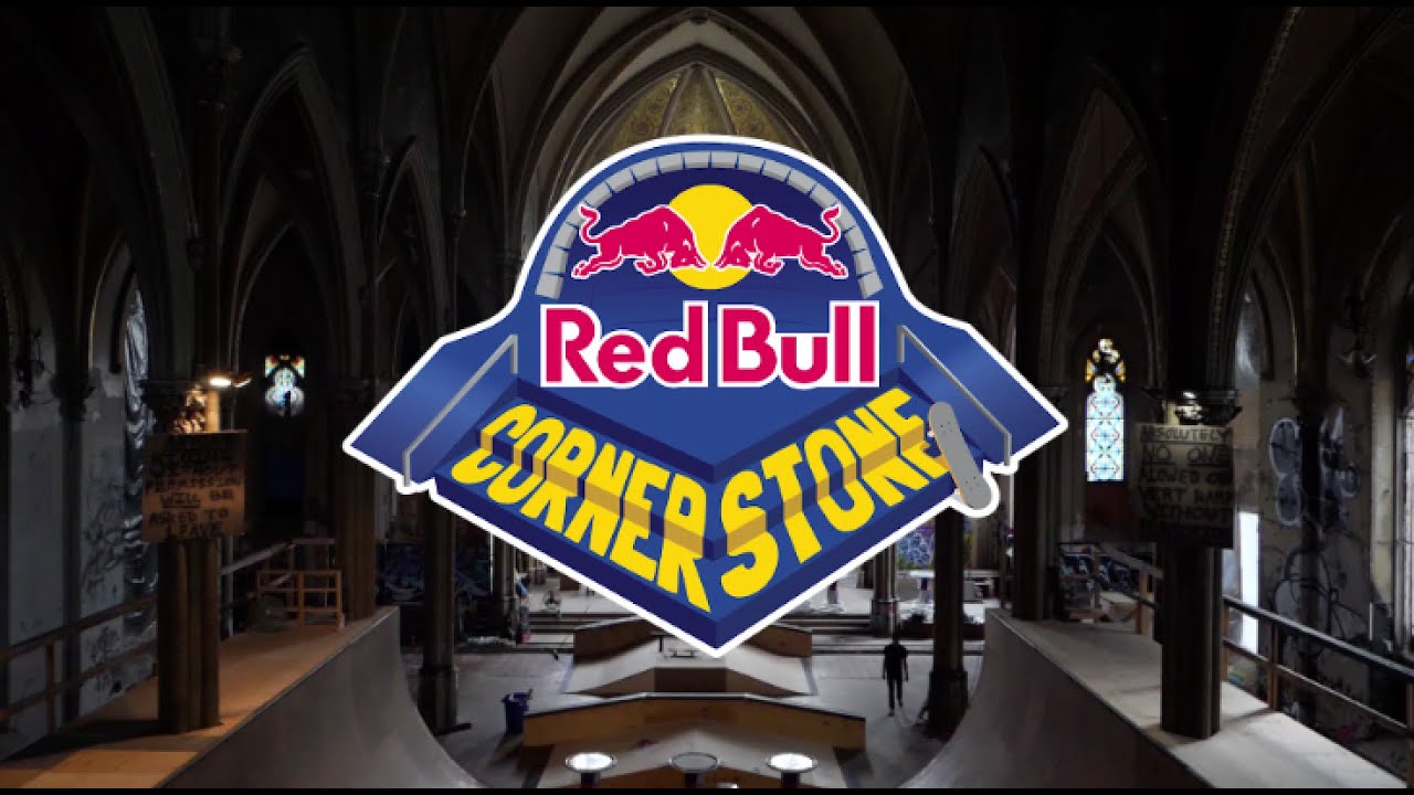 Red Bull Cornerstone is Back | Inviting the Midwest's Best for a Piece of $20,000