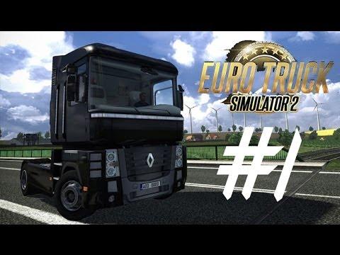 giochi di camion euro truck