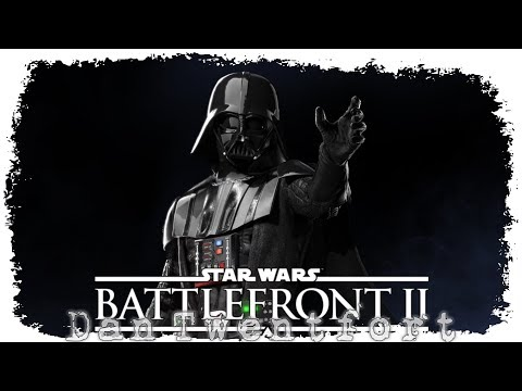 Игра за Дарт Вейдера и перестрелки тяжёлого бойца ☠ Звезда смерти ● Star Wars: Battlefront 2