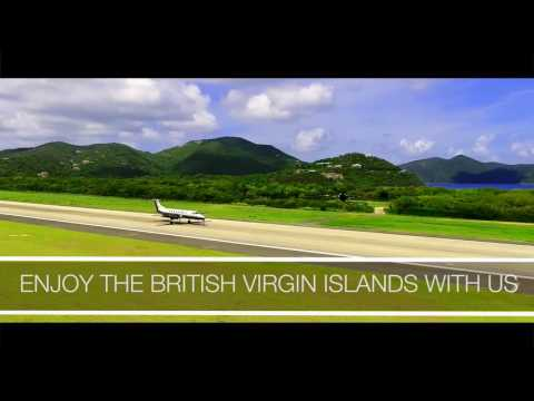 VI Airlink BVI Airline | Introducing our Antigua to BVI Route