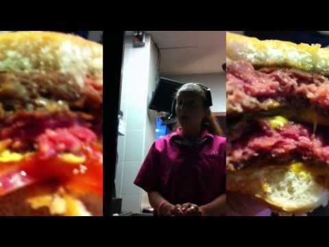 Fast Food Employees Caught On Tape