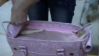 сумки переноски для собак и кошек на zoostar.com.ua