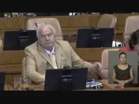 Intervención Diputado José Miguel Ortiz SE 124°, 17 de enero de 2017.
