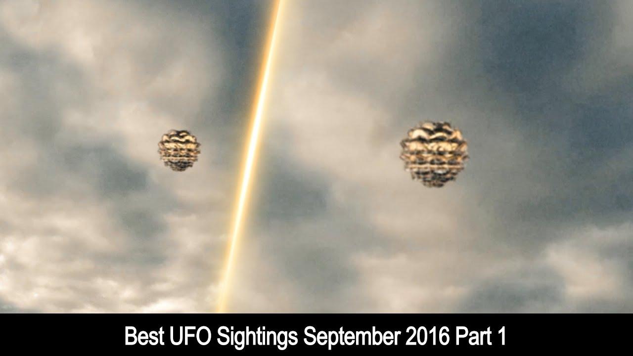 Top 20 Best UFO Videos 2016 | Lost Alien Videos Nasa | Latest ...