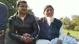 #Partition_of_India #Haryana #Kaithal #Kalayat se #Kot_Bhara #Jahania #Khanewal ae #Rana Abdul Latif