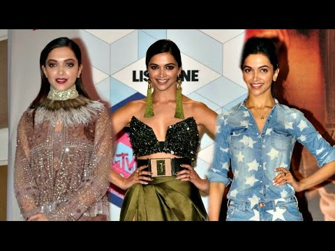 Deepika Padukone Top 5 Worst Dress 2017 thumbnail