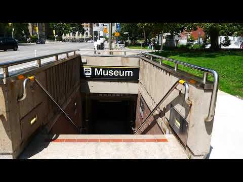 Emmanuel College Virtual Tour: Part 1