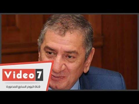 اليوم السابع :محافظ كفر الشيخ يتدخل لإنقاذ مريضة مصابة بحروق بنسبة 60% وبترد باليد