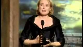 Jennifer Ehle wins 2007 Tony Award for Best Featured Actress in a Play
