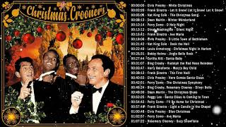Frank Sinatra Dean Martin Elvis Presley Nat King Cole Bing CrosbeyMerry Christmas from the Crooners