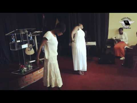 VPM Spiritual Dance