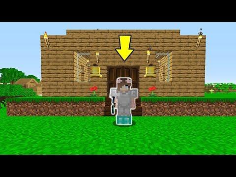 SEVGİLİMLE MİNECRAFT 5 !! 😱 Minecraft