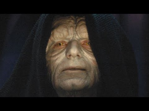 We Now Know The Real Reason For Palpatine's Huge Return