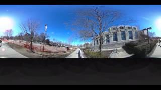Tour of Northwestern University